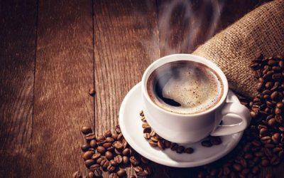 Ge mig kaffe och ingen kommer bli skadad!