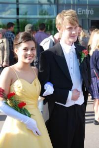 Joachim & Jennifer