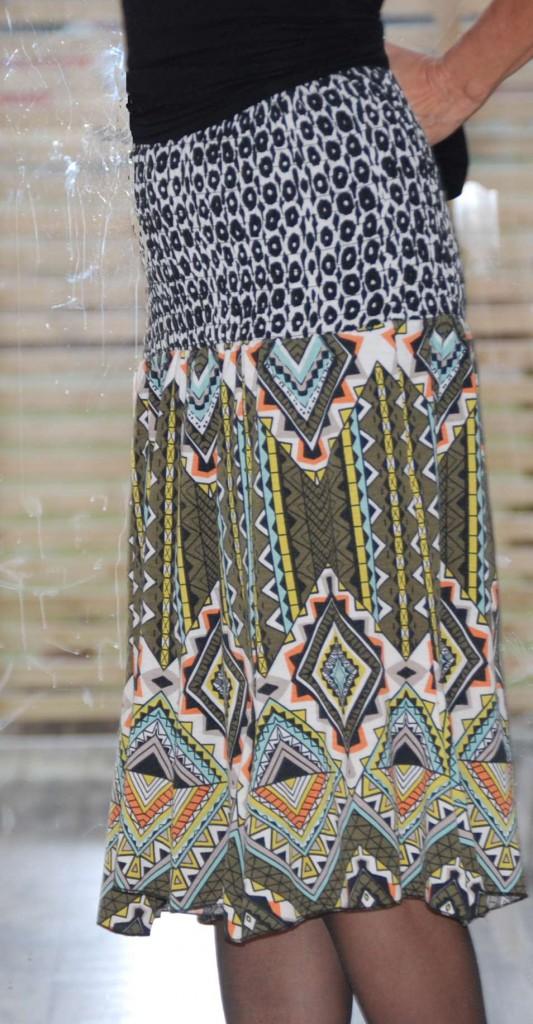 Bik Bok kjol